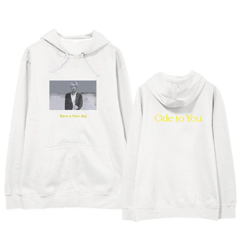 seventeen hoodie