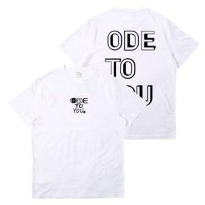 Seventeen T- Shirt #17