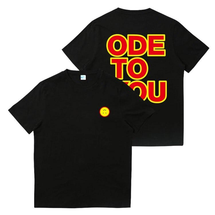 seventeen t-shirt