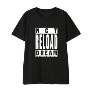 NCT T-Shirt #19