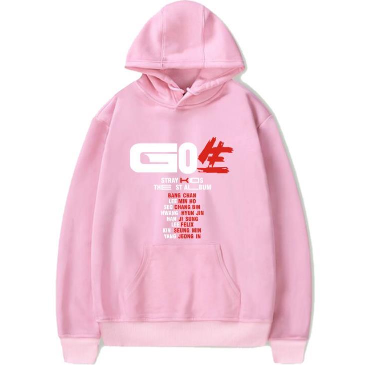 stray kids hoodie