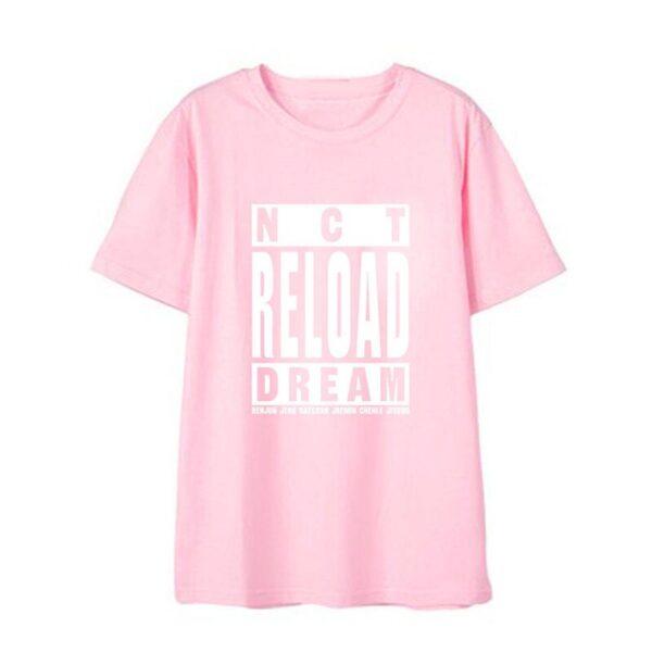 NCT t-shirt
