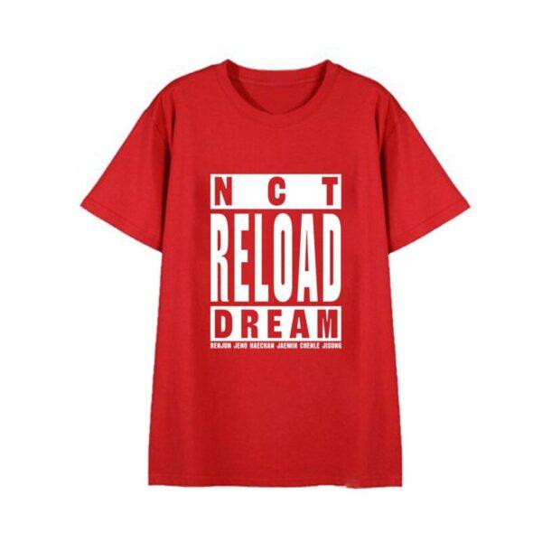 NCT tshirt