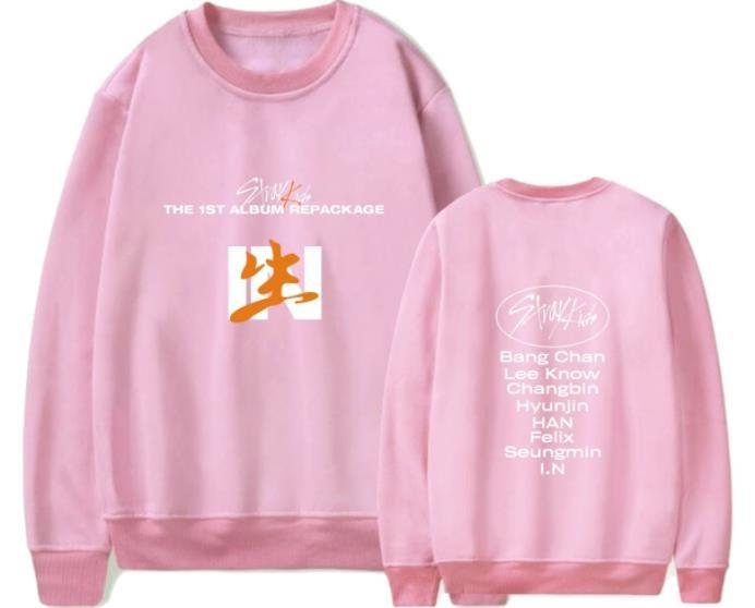 "Stray Kids ""In Life"" Sweatshirt"