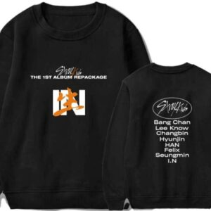 "Stray Kids ""In Life"" Sweatshirt"