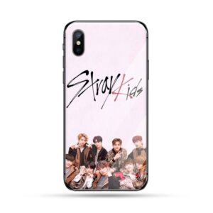 stray kids iphone case