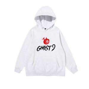 Ghost 9 Hoodie #1