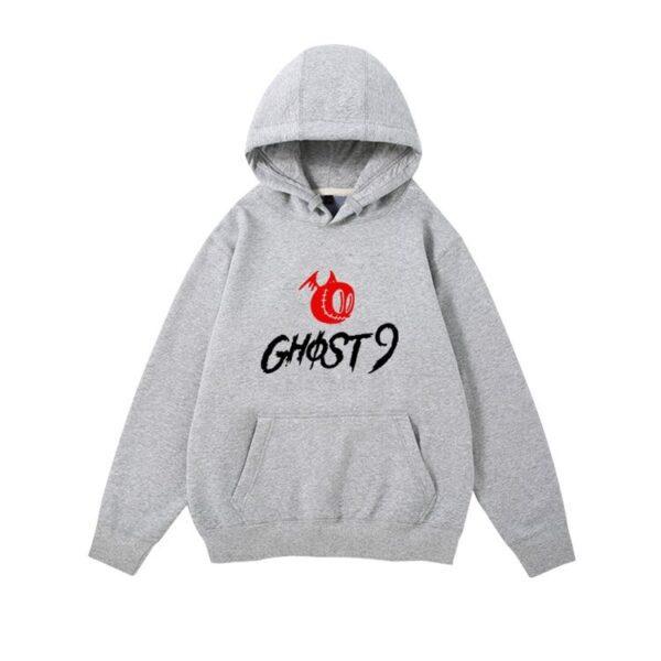 Ghost 9 Hoodie