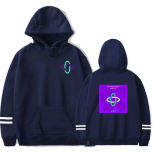 TXT The Dream Chapter Eternity Hoodie #2