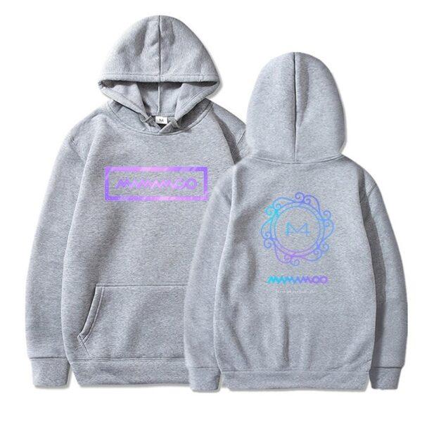 mamamoo hoodie