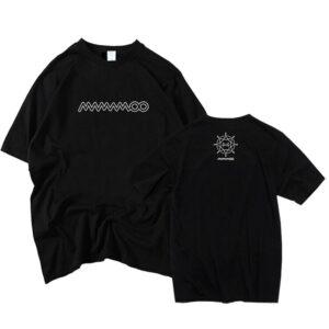 Mamamoo T-Shirt #40