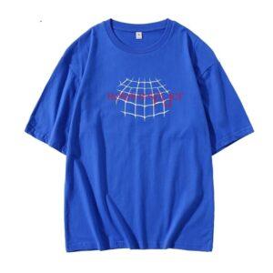 Seventeen Hoshi Spider T- Shirt #40