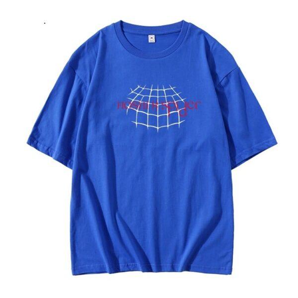 seventeen hoshi spider t-shirt