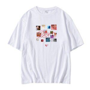 Mamamoo Wheein T-Shirt #41