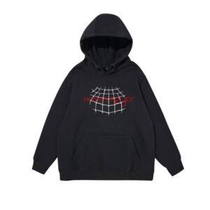 seventeen hoshi spider hoodie