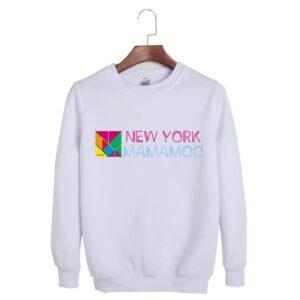 Mamamoo New York Sweatshirt #41