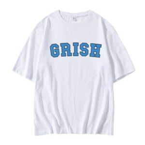 Mamamoo Moonbyul Grish T-Shirt #43