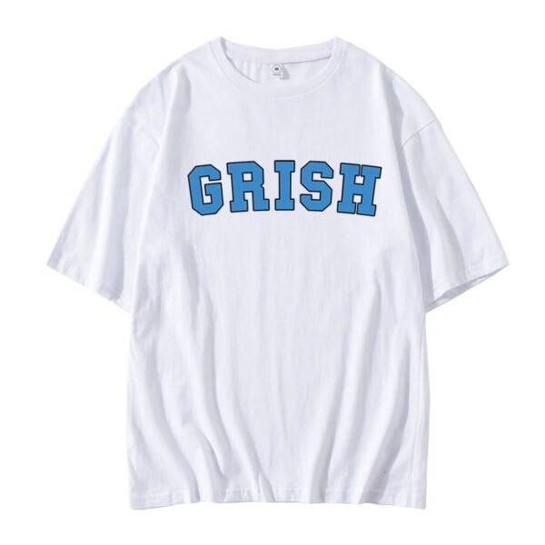 mamamoo Moonbyul Grish t-shirt