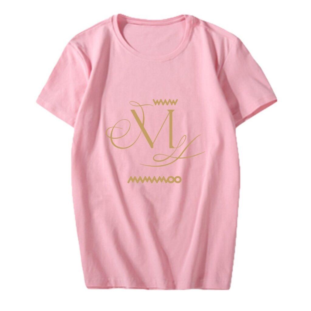 Mamamoo T-Shirt